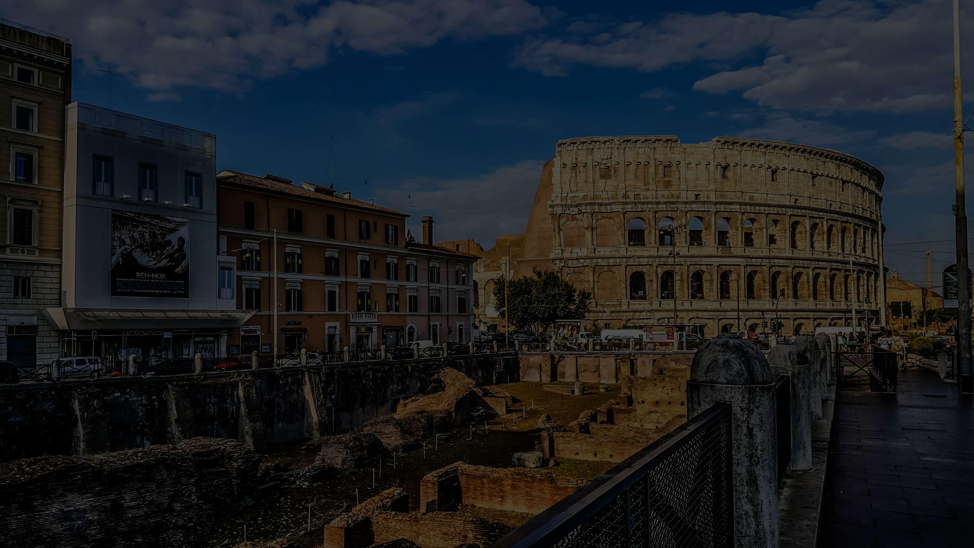 caldaia assistenza riparazione roma